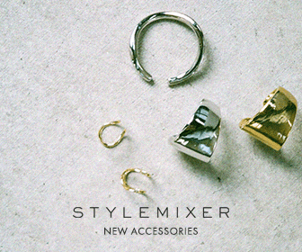 STYLEM IXER NEW ACCESSORIES
