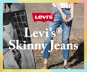 Levis Levi's Skinny Jeans