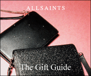 ALLSAINTS The Gift Guide