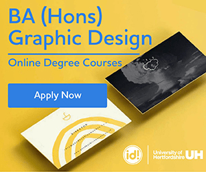 BA (Hons) Graphic Design Online Degree Courses Apply Now ausanet id! University of H Hertfordshire