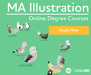 MA IIlustration Online Degree Courses Apply Now id! Harani