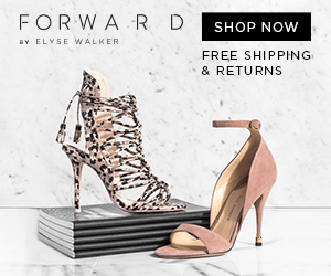 FORWAR D SHOP NOW aY ELYSE WALKER FREE SHIPPING & RETURNS