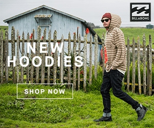 BILLABONG UNEW! HOODIES SHOP NOW
