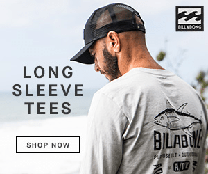 BILLASONG LONG SLEEVE TEES BILABO SHOP NOW PaSEILT U A/TY