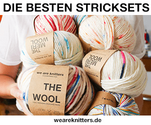 DIE BESTEN STRICKSETS 70OM MERI THE MERI HE we are knitters THE WOOL weareknitters.de