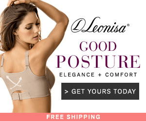 alenisa GOOD POSTURE ELEGANCE COMFORT >GET YOURS TODAY FREE SHIPPING