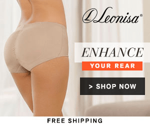 oLunisa ENHANCE YOUR REAR SHOP NOW FREE SHIPPING