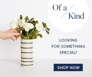 Of a Kind LOOKING FOR SOMETHING SPECIAL? SHOP NOW