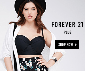 FOREVER 21 PLUS SHOP NOW