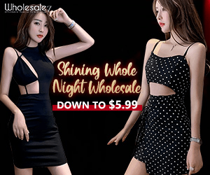 Wholesale Shining Whole Night Wholocule DOWN TO $5.99