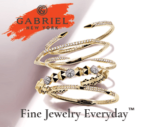 GABRIEL ,-N EW YORK Fine Jewelry Everyday TM