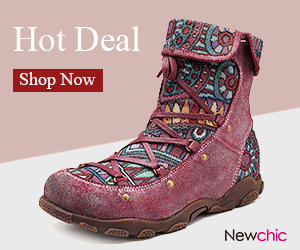 Hot Deal Shop Now Newchic