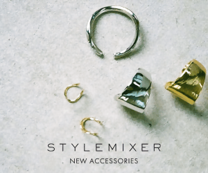 STYLEMIXER NEW ACCESSORIES