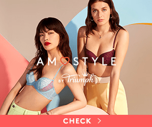 AMSTYLE inumph BY CHECK
