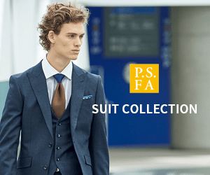 P.S. FA SUIT COLLECTION