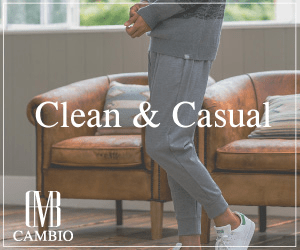 Clean& Casual MI CAMBIO
