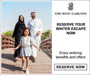 THE RITZ-CARLTON RESERVE YOUR WINTER ESCAPE NOW Enjoy enticing benefits and offers RESERVE NOW