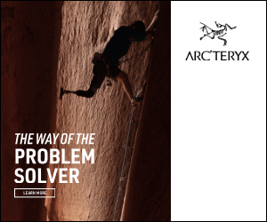 ARCTERYX THE WAY OF THE PROBLEM SOLVER LENM