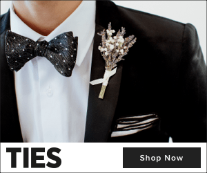 TIES Shop Now