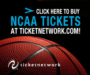 CLICK HERE TO BUY NCAA TICKETS AT TICKETNETWORK.COM! ticketnetwork