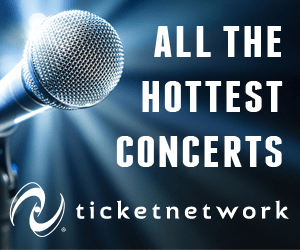 ALL THE HOTTEST CONCERTS ticketnetwork