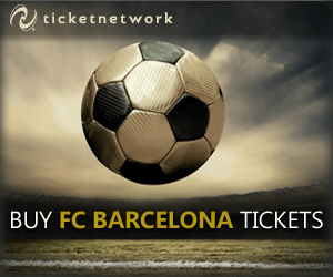 ticketnetwork BUY FC BARCELONA TICKETS