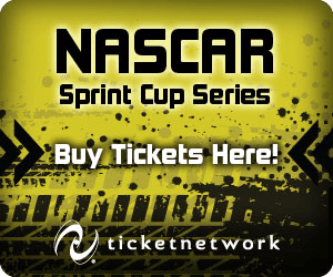 NASCAR Sprint Cup Series Buy Tickets Here! ticketnetwork