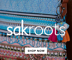 sakroots OO SHOP NOW
