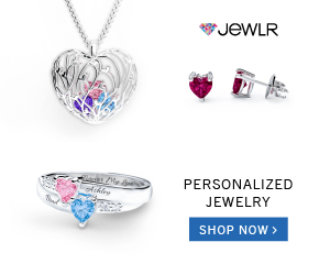 JEWLR PERSONALIZED JEWELRY SHOP NOW>