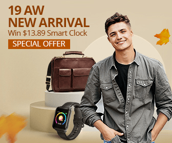 19 AW NEW ARRIVAL Win $13.89 Smart Clock SPECIAL OFFER