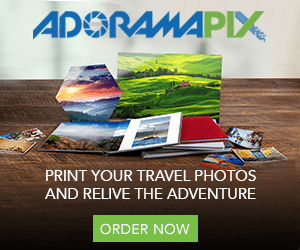 ADORAMAPIX PRINT YOUR TRAVEL PHOTOS AND RELIVE THE ADVENTURE ORDER NOW