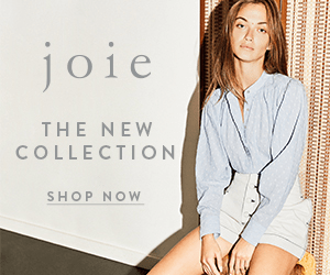 joie THE NEW COLLECTION SHOP NOW