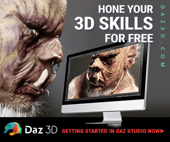 HONE YOUR 3D SKILLS FOR FREE Daz 3D GETTING STARTED IN DAZ STUDIO NOW DAZ 3 D COM