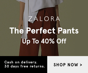 ZALORA The Perfect Pants Up To 40% Off Cash on delivery. 30 days free returns. SHOP NOW