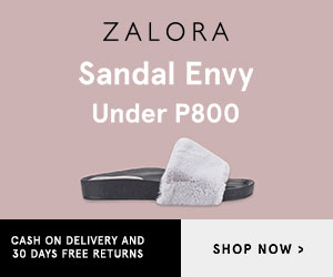ZALORA Sandal Envy Under P800 CASH ON DELIVERY AND 30 DAYS FREE RETURNS SHOP NOW
