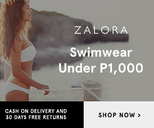 ZALORA Swimwear Under P1,000 CASH ON DELIVERY AND 30 DAYS FREE RETURNS SHOP NOW
