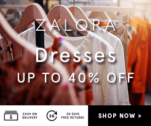 ZALORA Dresses UP TO 40% OFF CASH ON DELIVERY 3o DAYS 30 SHOP NOW FREE RETURN