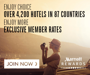 ENJOY CHOICE OVER 4,200 HOTELS IN 87 COUNTRIES ENJOY MORE EXCLUSIVE MEMBER RATES Marriott REWARDS JOIN NOW