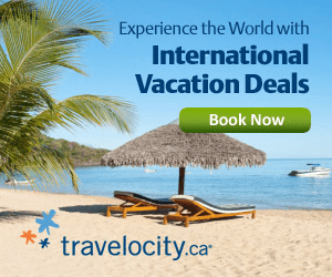 Experience the World with International Vacation Deals Book Now travelocity.ca