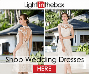 Light in thebox Shop Wedding Dresses HERE