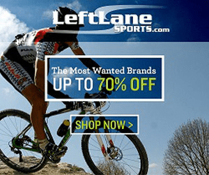 LeftLane SPORTS.Com The Most Wanted Brands UP TO 70% OFF SHOP NOW