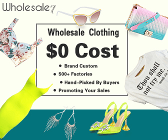 Wholesale7 Wholesale Clothing $0 Cost Brand Custom 500+ Factories Hand-Picked By Buyers Promoting Your Sales Thou shall not trp me ee 24