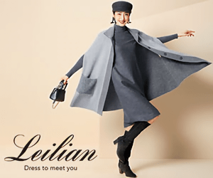 Leilian Dress to meet you