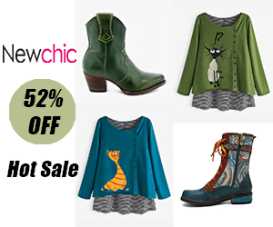 Newchic 52% OFF Hot Sale