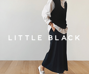 LITTLE BLACK