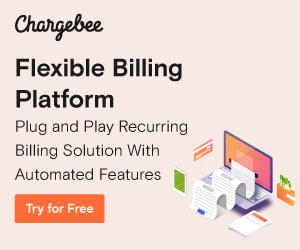 Chargebee Flexible Billing Platform Plug and Play Recurring Billing Solution With Automated Features Try for Free