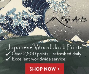 Fyi Arts Japanese Woodblock Prints Over 2,500 prints - refreshed daily Excellent worldwide service SHOP NOW