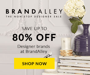 BRANDALLEY THE NON-S1OF DESIGNER SALE SAVE UP TO 80% OFF Designer brands at BrandAlley SHOP NOW