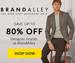 BRANDALLEY THE NON.STOr DESIGNER SALE SAVE UP TO 80% OFF Designer brands at BrandAlley SHOP NOW