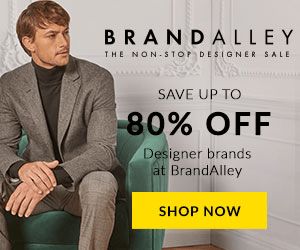 BRANDALLEY THE NON-STOP DESIGNER SALE SAVE UP TO 80% OFF Designer brands at BrandAlley SHOP NOW